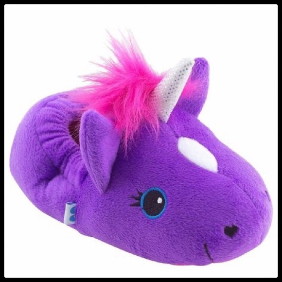 Stride Rite Shoes | Unicorn Slippers